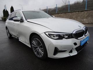 BMW Řada 3 320D Kombi  140 kW xDRIVE LUXURI LI kombi