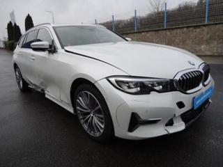 BMW Řada 3 2.0 d kombi xDrive kombi nafta