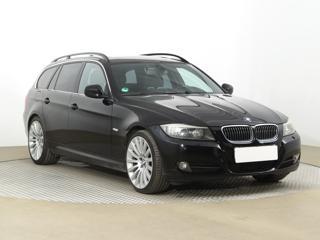 BMW Řada 3 325 d 145kW kombi nafta