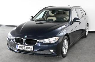 BMW Řada 3 320d 120 kW NAVI Kůže Záruka až 4 r kombi