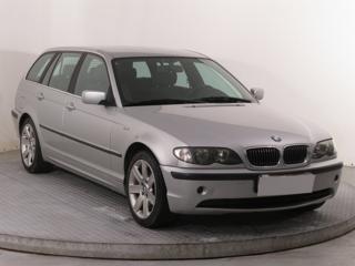 BMW Řada 3 330 xd 135kW kombi nafta