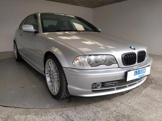 BMW Řada 3 330 CI  M-PAKET kupé