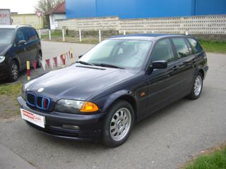 BMW Řada 3 320 D kombi kombi