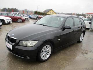 BMW Řada 3 2.0 d Touring kombi nafta