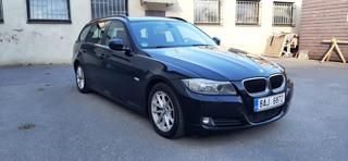 BMW Řada 3 320D FAC-AUT-NAVI-XEN-SERVIS kombi