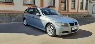 BMW Řada 3 320D XENON-AUTOMAT kombi
