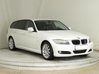 BMW Řada 3 316 d 85kW kombi nafta