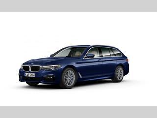 BMW Řada 5 3.0 d Touring xDrive kombi nafta