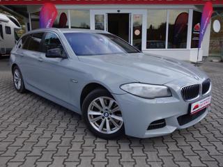 BMW Řada 5 530d xDrive 190kW kombi