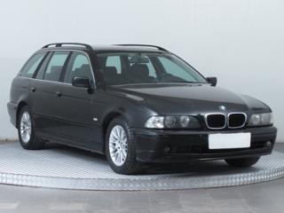 BMW Řada 5 525 d 120kW kombi nafta