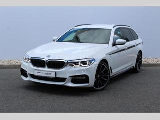 BMW Řada 5 530 xDrive Touring Mpaket CZ kombi nafta