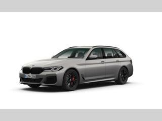 BMW Řada 5 530d xDrive Touring kombi nafta