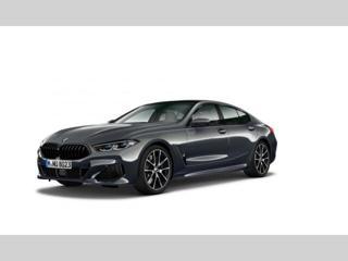 BMW Řada 8 3.0 d coupé xDrive kupé nafta