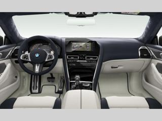 BMW Řada 8 4.4 i coupé xDrive kupé benzin
