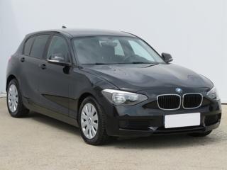 BMW Řada 1 116 d 85kW kabriolet nafta
