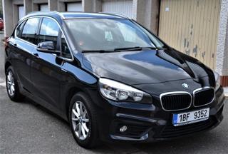BMW Řada 2 1.5 218i ADVANTAGE kombi