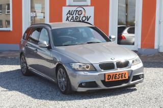 BMW Řada 3 318d E91 Touring M-PAKET kombi