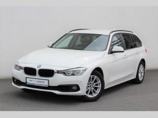 BMW Řada 3 318i Touring kombi benzin - 1