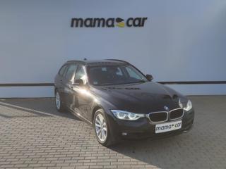 BMW Řada 3 330d xDrive LED 1.MAJITEL DPH kombi