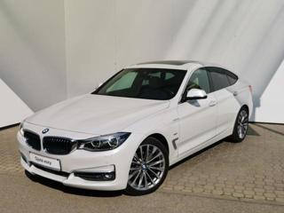 BMW Řada 3 320d xDrive Gran Turismo kombi nafta