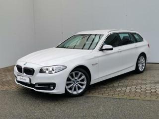 BMW Řada 5 520d xDrive Touring kombi nafta