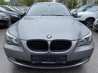 BMW Řada 5 530D+ FACELIFT kombi