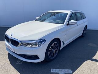 BMW Řada 5 2,0   530i Touring SportLine kombi benzin