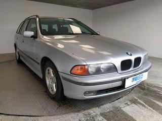 BMW Řada 5 520I TOURING kombi
