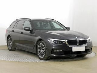 BMW Řada 5 530 d xDrive 195kW kombi nafta