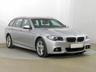BMW Řada 5 530 d 190kW kombi nafta