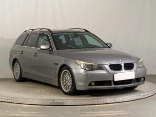 BMW Řada 5 530 d 160kW kombi nafta