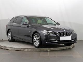 BMW Řada 5 518 d 110kW kombi nafta