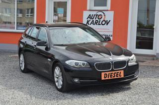 BMW Řada 5 530d 190kW xDrive PANORAMA kombi