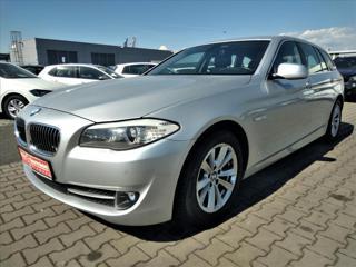 BMW Řada 5 2,0 520d * BI-XENON* KAMERA* kombi nafta