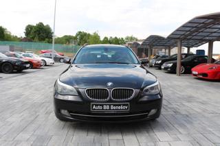 BMW Řada 5 525d kombi, kůže, automat kombi