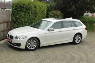 BMW Řada 5 3,0   530XD business panorama kombi nafta