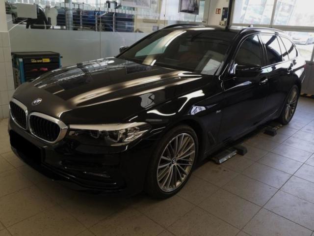 BMW Řada 5 3.0 d Touring Sport xDrive Line kombi nafta