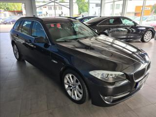 BMW Řada 5 2,0   520D HEAD-UP PANORAMA SERV kombi nafta