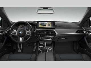 BMW Řada 5 2.0 d Touring xDrive kombi nafta - 3