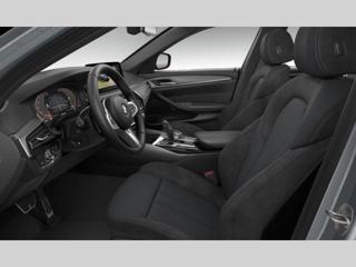 BMW Řada 5 2.0 d Touring xDrive kombi nafta - 4