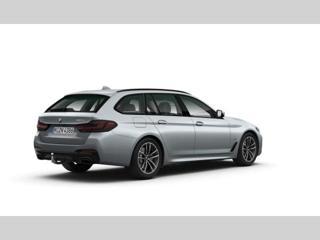 BMW Řada 5 2.0 d Touring xDrive kombi nafta - 2