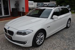 BMW Řada 5 520d Touring/PANORAMA kombi