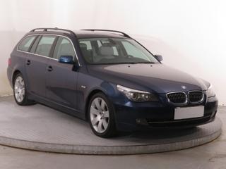 BMW Řada 5 523 i 140kW kombi benzin