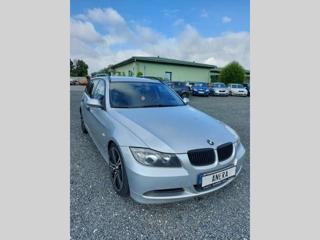 BMW Řada 3 2.0 i kombi benzin