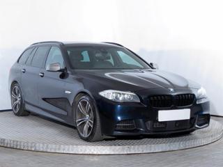 BMW Řada 5 M550 d xDrive 280kW kombi nafta