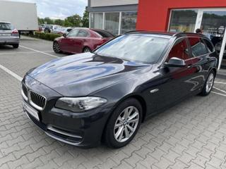 BMW Řada 5 2.0 d Drive Executive kombi LPG