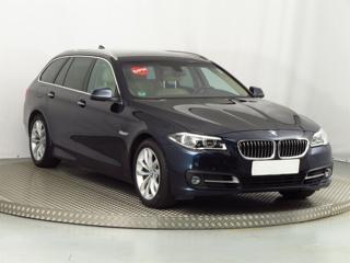 BMW Řada 5 525 d xDrive 160kW kombi nafta