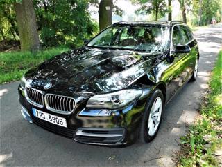 BMW Řada 5 2.0 520d Touring kombi