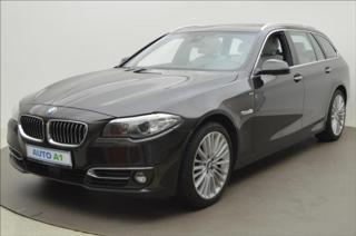 BMW Řada 5 3,0 535xd 230kW ACC HUD SC NAVI kombi nafta