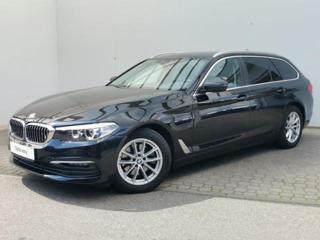 BMW Řada 5 520d Touring kombi nafta